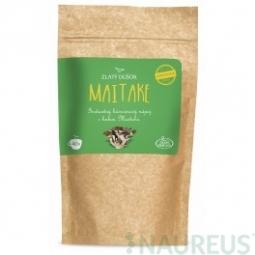 Zlatý dúšok, kávovinový nápoj s hubou MAITAKE, 100 g