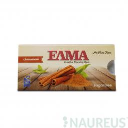ELMA mastichové žuvačky škorica, dražé 10 ks