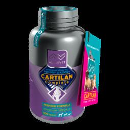 AV Cartilan Complete - pre psov