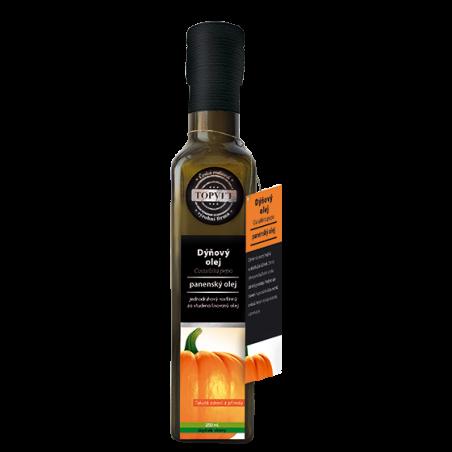 Tekvicový olej 250ml