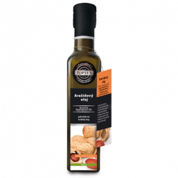 Arašidový olej 250ml