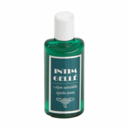 Tea Tree Oil Intim Gél 115ml