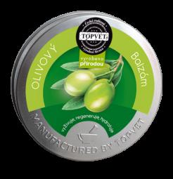 Olivový balzam 100ml