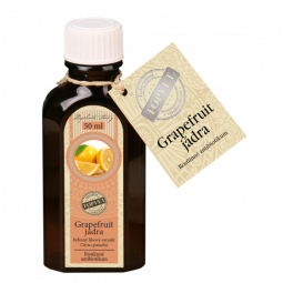 Grapefruit jadrá 50ml