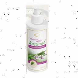 Kostihojové masážne mlieko 200ml