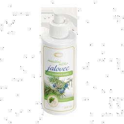 Borievkové masážne mlieko 200ml