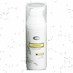 Ginseng (ŽIEN ŠEN) - active creme 50ml