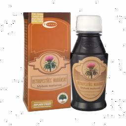 Pestrec - bylinný liehový extrakt - kvapky 100ml