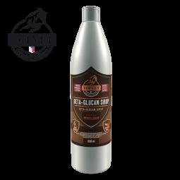 Sirup Beta-Glucan 1000ml - pre kone
