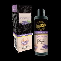 Hydrofilný odličovací olej - Levanduľa 100ml