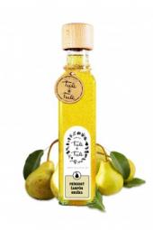 Ťuli a Ťuli - Prírodný šampón Hruška 250ml