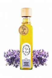 Ťuli a Ťuli - Prírodný šampón Levanduľa 250ml