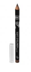 Tester Trend sensitiv Ceruzka na oči Hnedá No.2