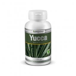 Yucca Shidigera 120 kps/450 mg