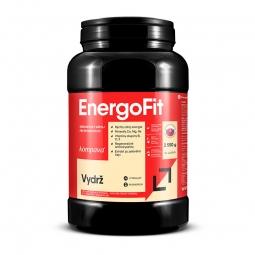 AKCIA SPOTREBA: 22.06.2020 EnergoFit 2550 g/30-42 litrov pomaranč