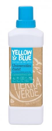 Univerzálny čistič na domácnosť 1 l (fľaša)