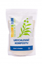 Urýchľovač kompostu 500 g (zip vrecko)