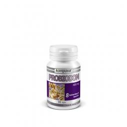 AKCIA SPOTREBA: 17.10.2019 Probiodom 400 mg/30 kapsúl