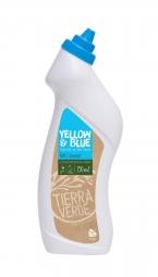 WC čistič 750 ml (fľaša)