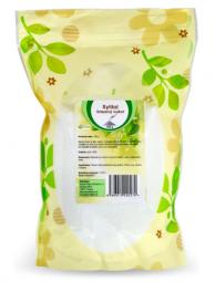 Xylitol - cukor brezový 1 kg