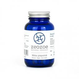 Zeozoe tablety - mäta pieporná