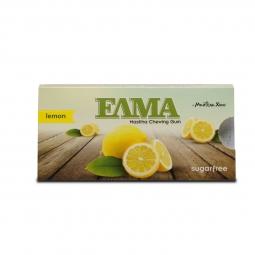 ELMA mastichové žuvačky citrón, dražé 10 ks