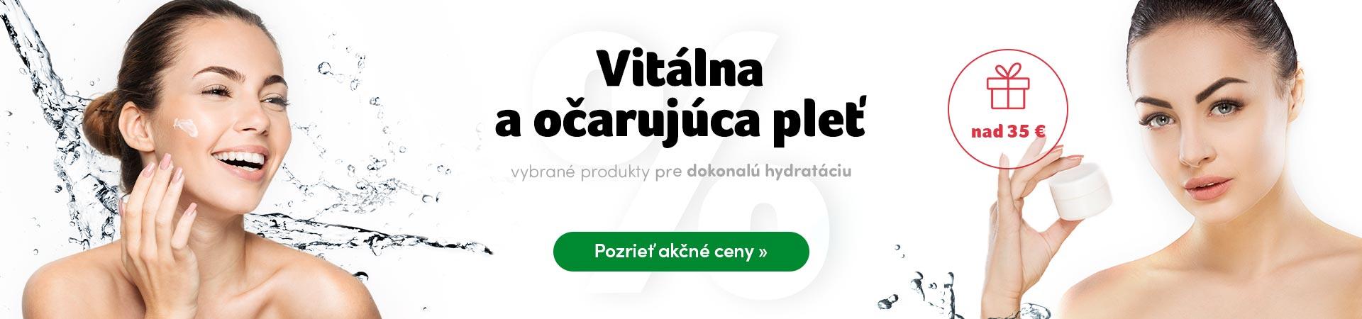 Hydratácia 022021