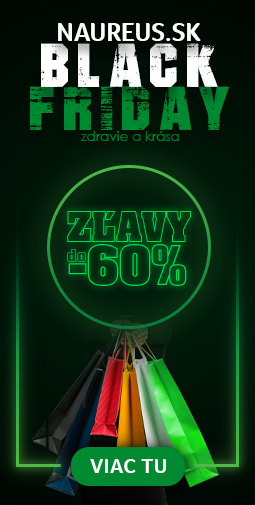 Black Friday až 60% do 29.11.2020