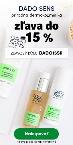 DADO SENS 15%