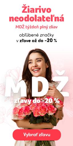 MDZ  - Žiarive nakupovanie