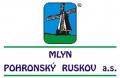 Mlyn Pohronský Ruskov