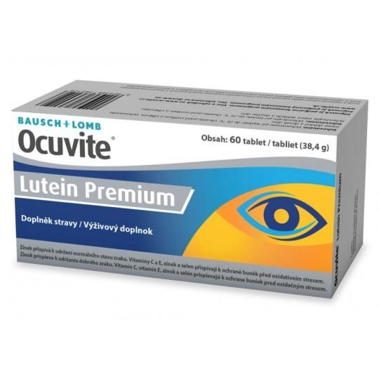 OCUVITE Lutein Premium tbl 1x30 ks