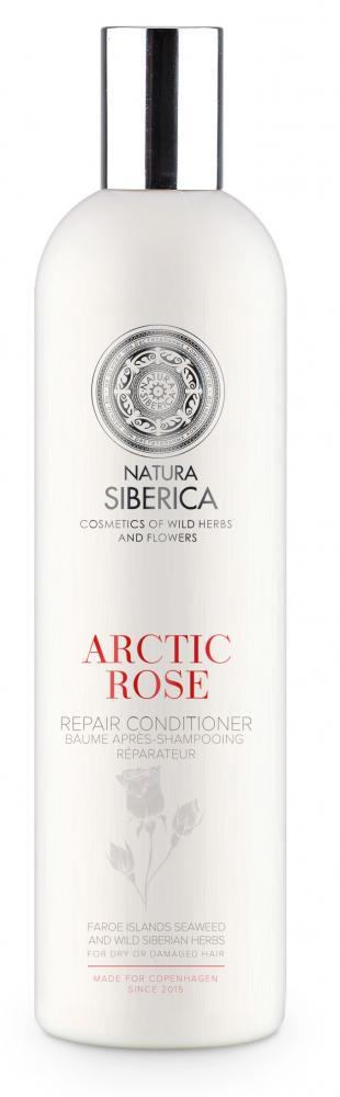 Siberie Blanche - Ruža Arktická - obnovujúci kondicionér