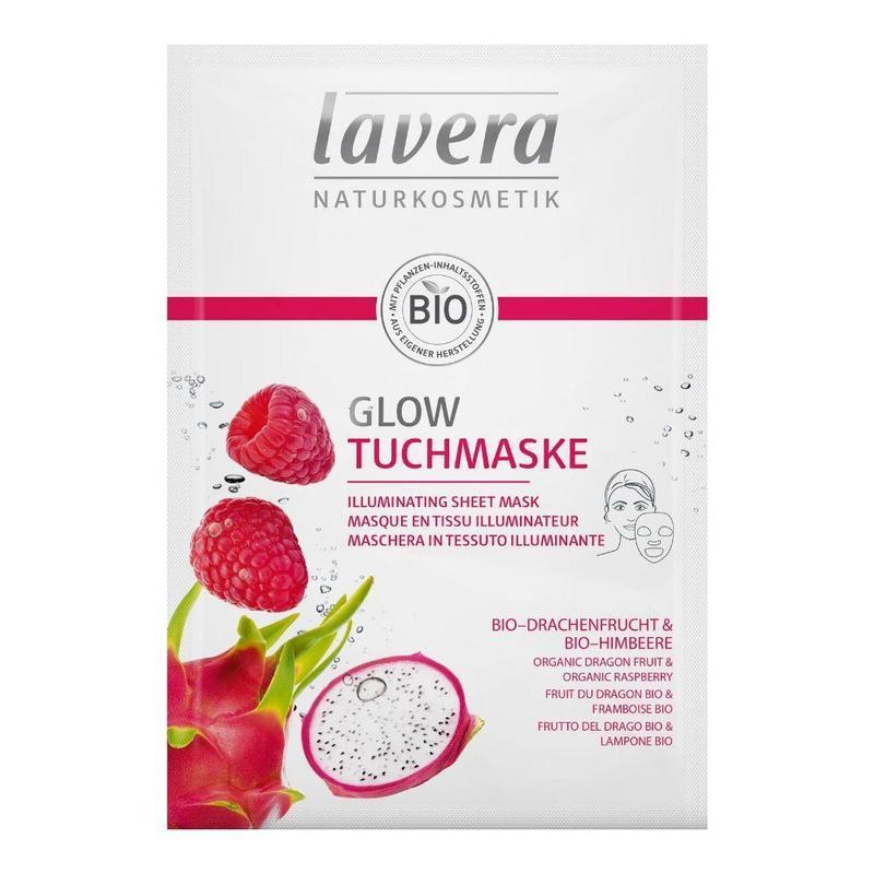 Rozjasňujúca textilná maska 21 ml