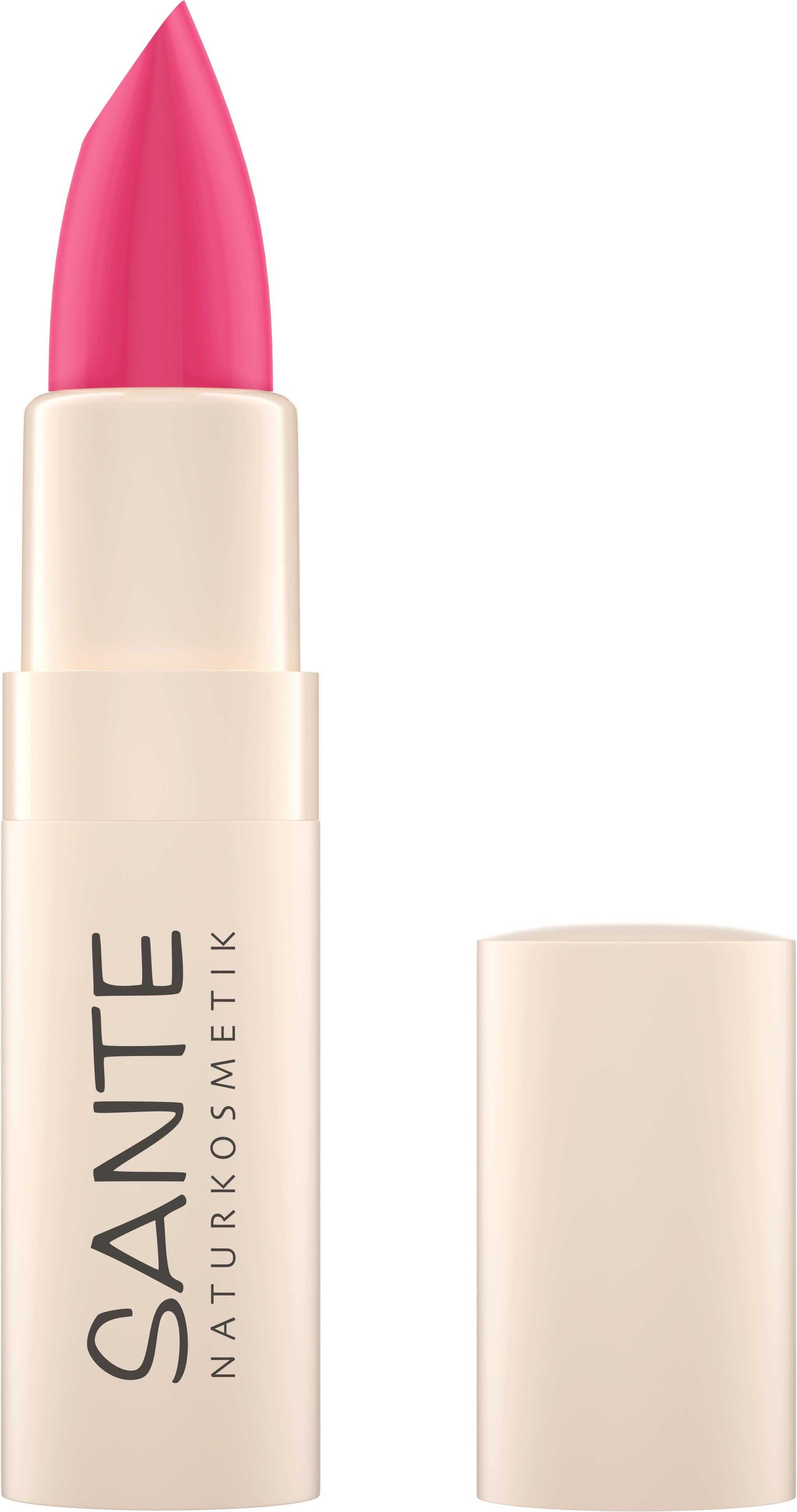 Hydratačný rúž na pery - 04 Confident Pink