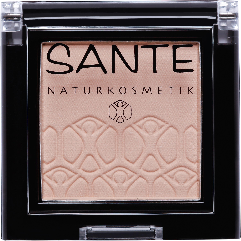 Sante Minerálne očné tiene MONO 01 It´s nude 2 g 2 g