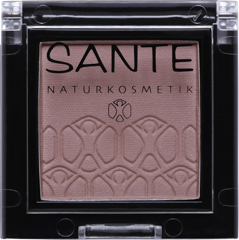 Sante Minerálne očné tiene MONO 04 Brownish taupe 2 g 2 g