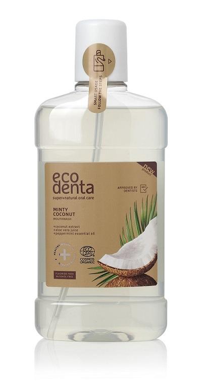 Kokosová ústna voda 500 ml