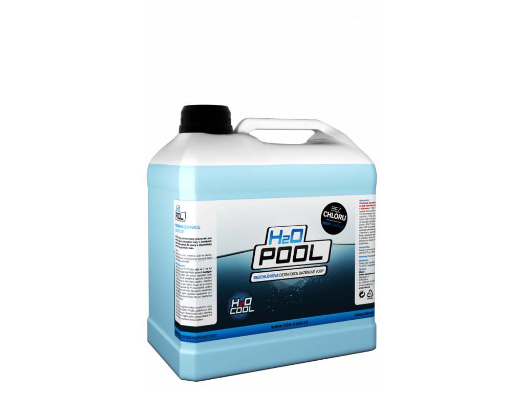 H2O POOL - bazén 3 l