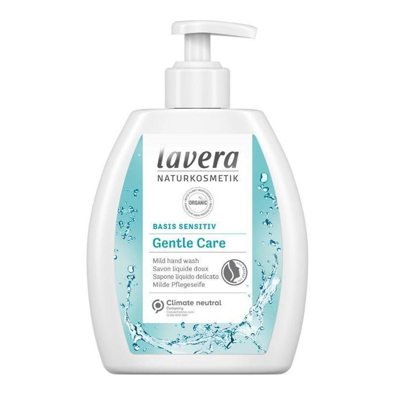 Basis Jemné tekuté mydlo 250 ml