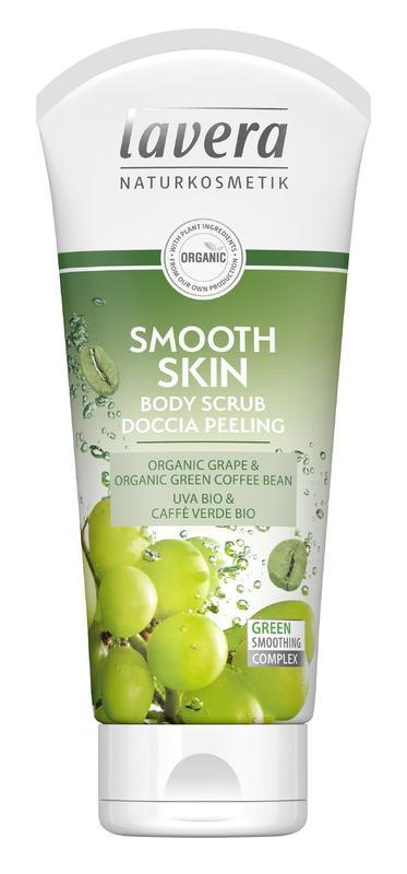 Telový peeling Smooth Skin 200ml