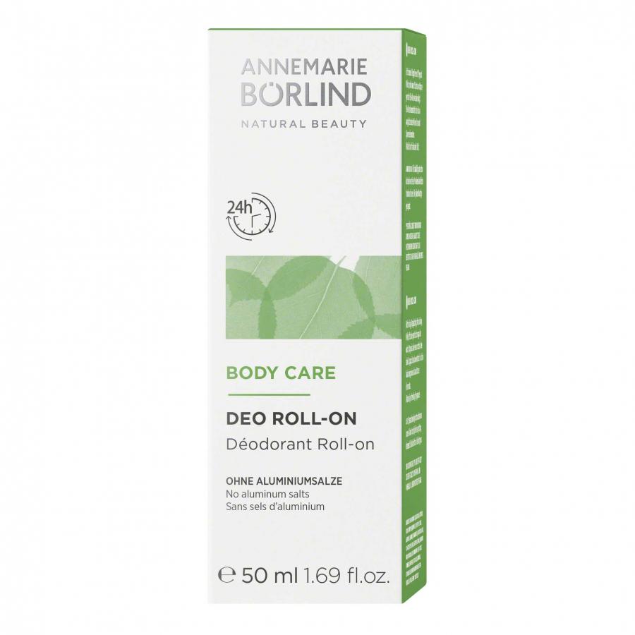 Annemarie Börlind Roll on guľôčkový deodorant 50ml 50 ml
