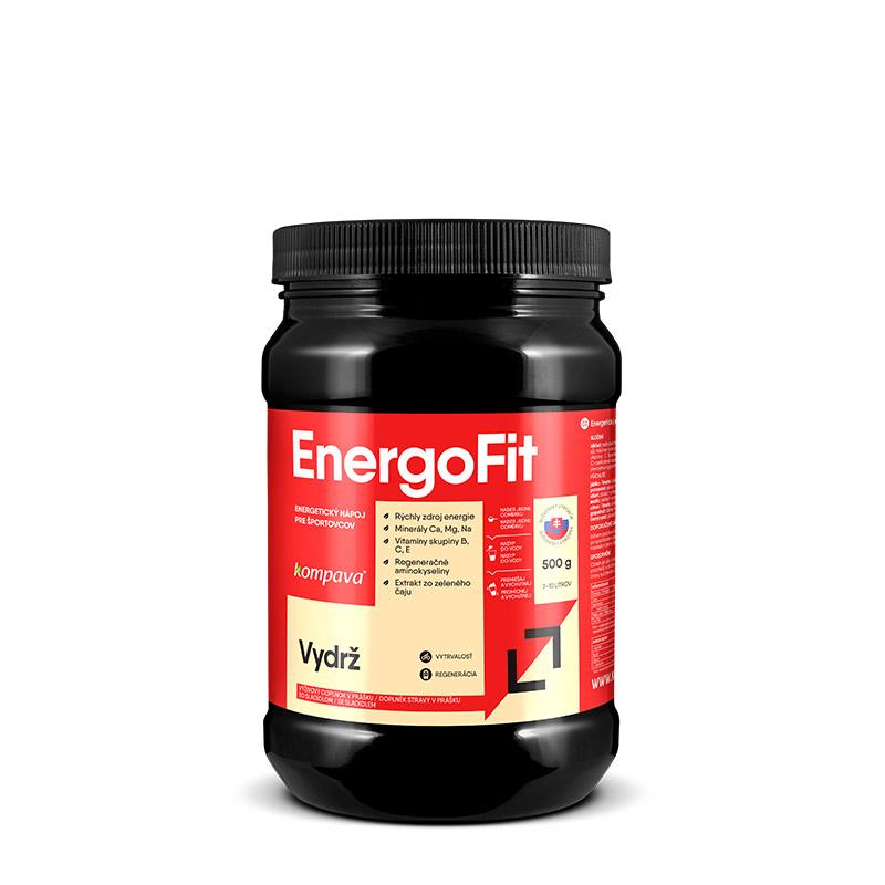 EnergoFit 500 g/7-10 litrov grapefruit