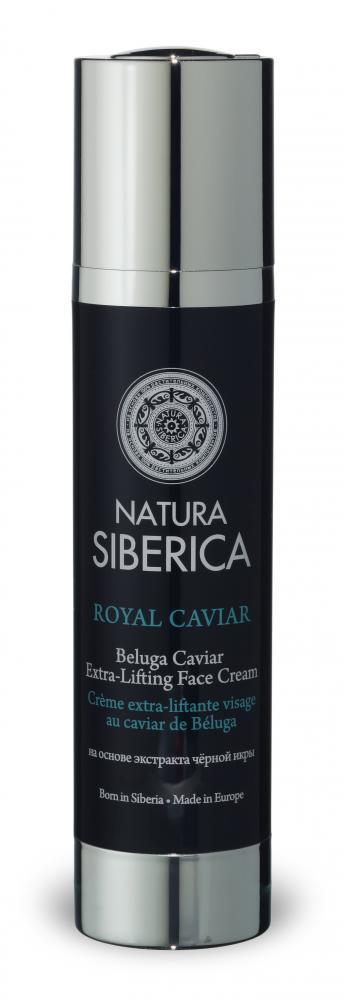 Royal Caviar liftingovy krém na tvár s kaviárom z belugy