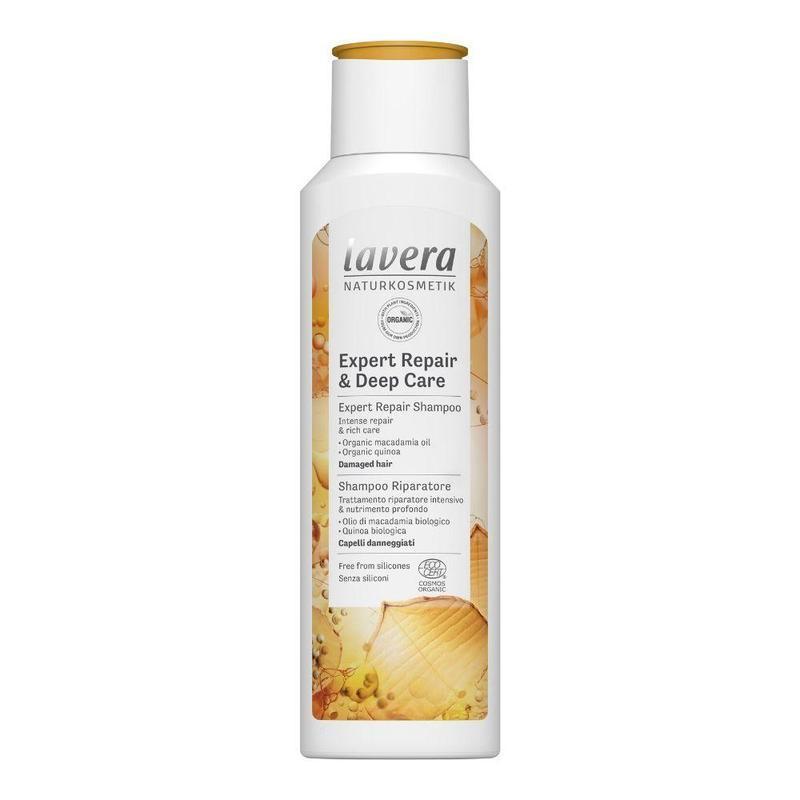 Lavera Šampón Expert repair & Deep care 250 ML 250 ml