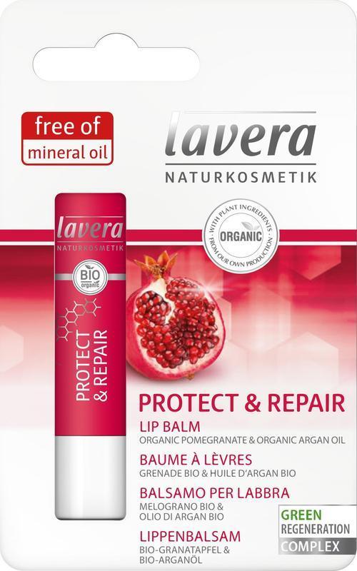 Lavera Balzam na pery PROTECT & REPAIR 4,5 g