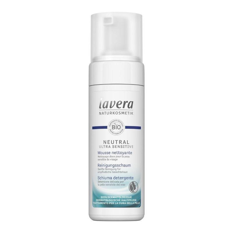 Neutral ultra sensitive čistiaca pena 150 ml