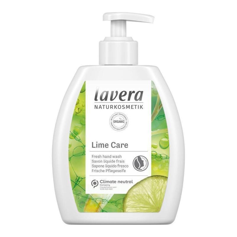 Citrusové tekuté mydlo 250 ml