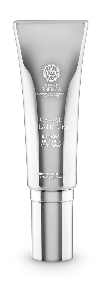 Caviar Platinum - Intenzívne modelujúci denný krém na tvár 30ml