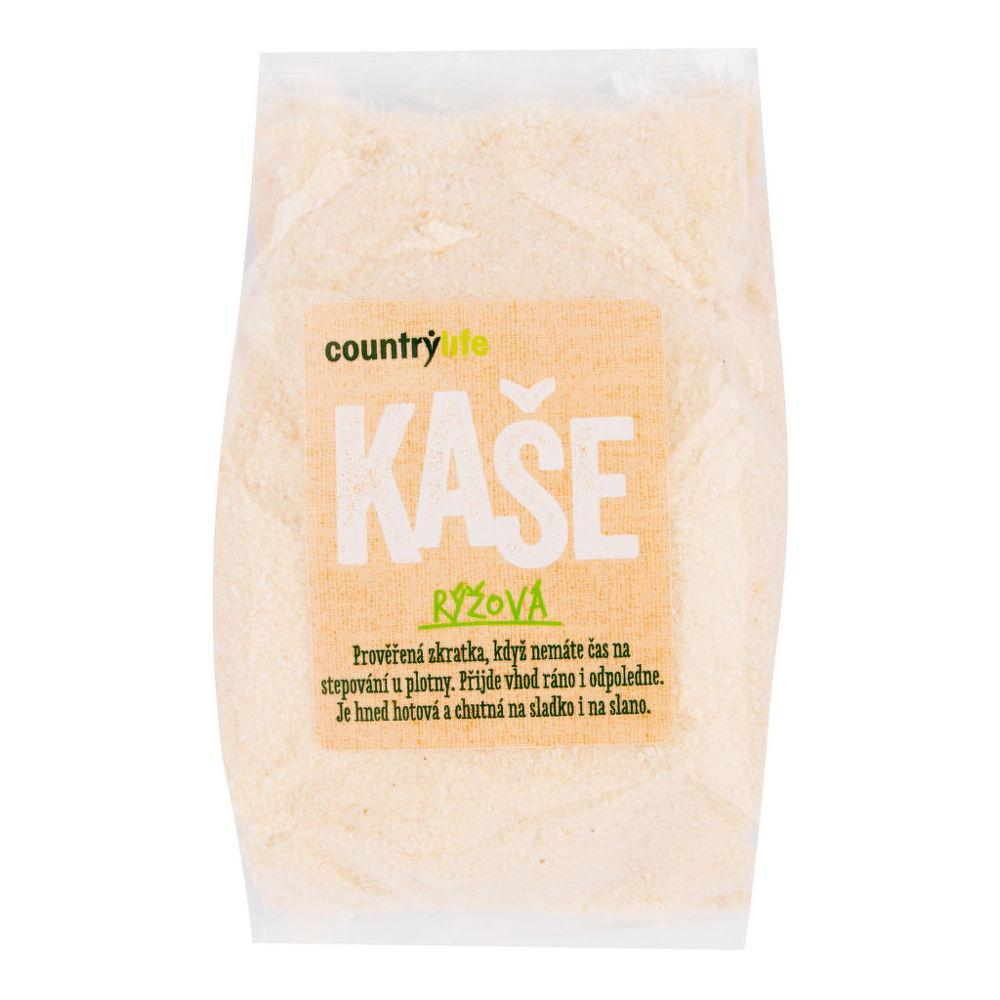Kaša ryžová 300 g COUNTRY LIFE